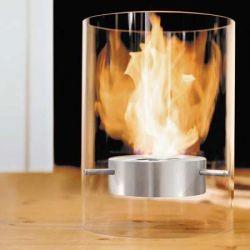 Ponton Feuerstelle FIREPLACE regular für Bioalkohol – Bild 5