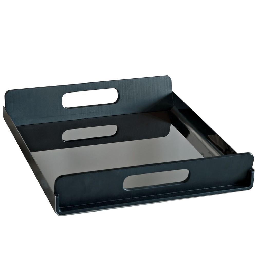 alessi tablett vassily 35 cm gia01 35 speisen servieren tabletts platten. Black Bedroom Furniture Sets. Home Design Ideas