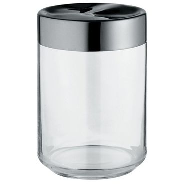 Alessi Küchendose JULIETA 1 Liter - LC09