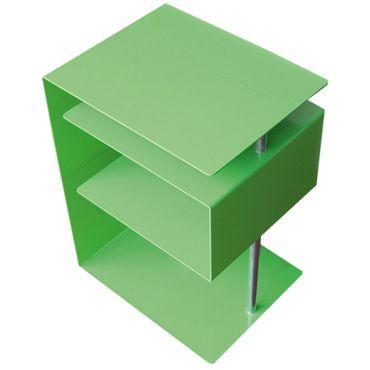Radius X-Centric Table Grün Beistelltisch - 530 d