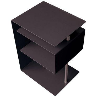 Radius X-Centric Table schwarz Beistelltisch - 530 e
