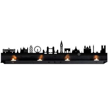 Radius Licht London Teelichthalter - 711 i